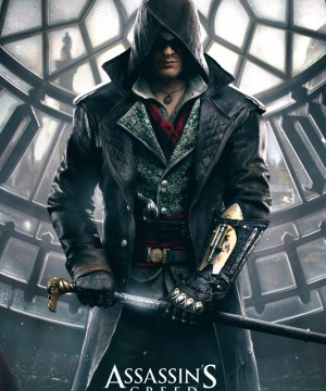 Assassin's Creed Syndicate - Big Ben