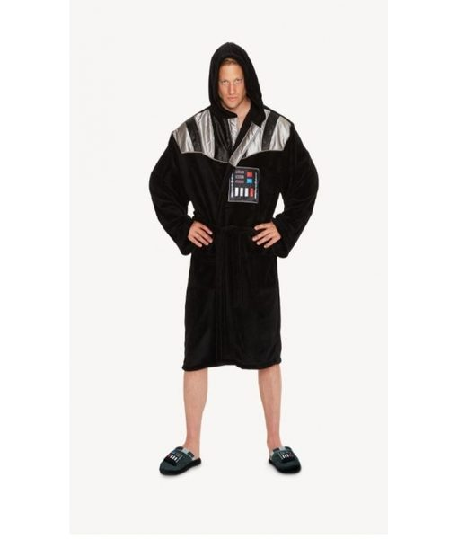 clothing-fleeces-star-wars-darth-vader-outfit-adult-fleece-bathrobe-with-sound-effect-rawl Star Wars köntös - Darth Vader