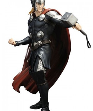 Marvel Comics - ARTFX+ PVC Szobor 1/10 Thor (Avengers Now) 21 cm