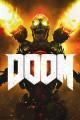 Doom - Key art poszter