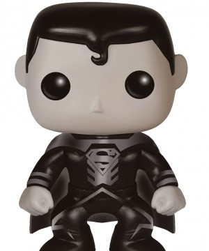 DC Funko POP! figura - Blackest Night Superman