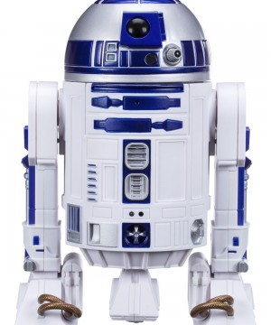 Star Wars - Interaktív okos R2-D2 droid