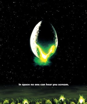 Alien Poster Pack One-sheet 61 x 91 cm