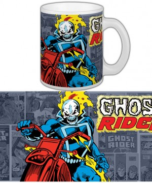 Marvel Comics Mug Ghost Rider