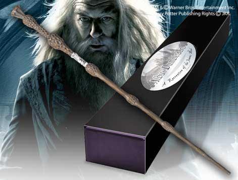 Albus Dumbledore varázspálcája