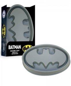 DC Comics Silicone Baking Tray Batman Logo