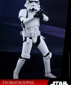 Star Wars Rogue One - Stormtrooper szobor