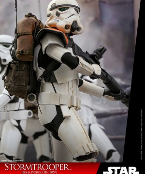 Star Wars Rogue One - Stormtrooper Jedha Patrol