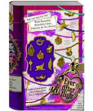 Ever After High – Karkötő készítő szett