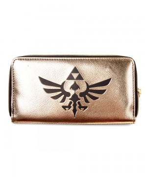 The Legend of Zelda Wallet Mirror