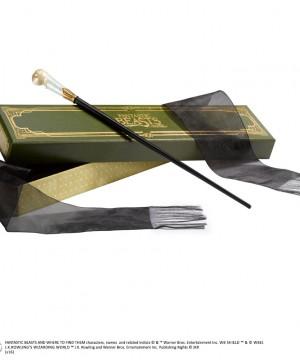 Harry Potter Fantastic Beasts - Queenie Goldstein varázspálcája
