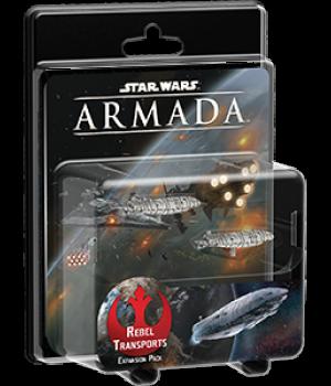 Star Wars Armada - Rebel transports kiegészítő