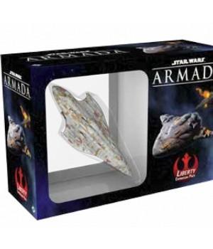 Star Wars: Armada - Liberty kiegészítő