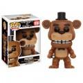 Five Nights at Freddy's Funko POP! figura - Freddy