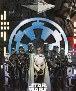 Star Wars Rogue One Poster Pack Empire 61 x 91 cm