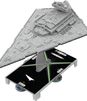 Star Wars: Armada - Imperial-Class Star Destroyer kiegészítő
