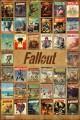 Fallout 4 poszter – Magazine Compilation