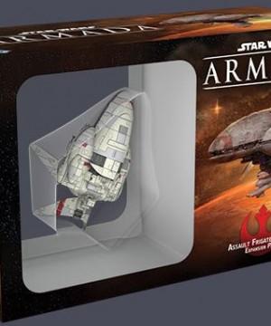 Star Wars: Armada - Assault Frigate Mark II Kiegészítő