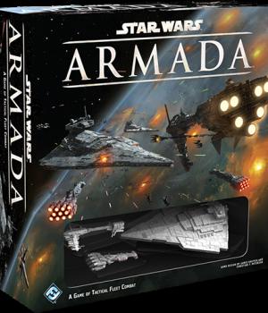 Star Wars: Armada társasjáték
