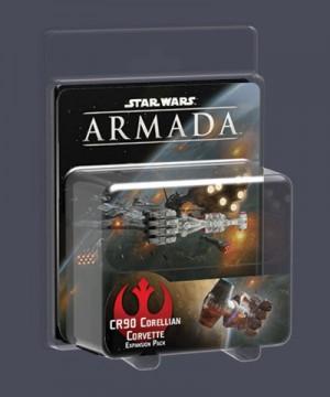 Star Wars: Armada - CR90 Corellian Corvette kiegészítő