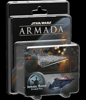 Star Wars: Armada - Imperial Raider kiegészítő