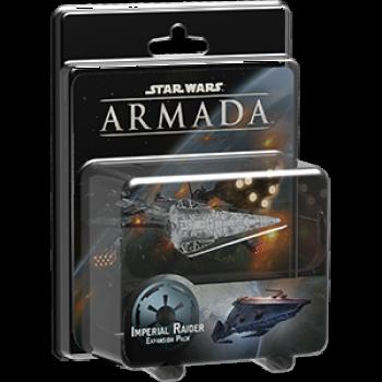 Star Wars: Armada – Imperial Raider kiegészítő
