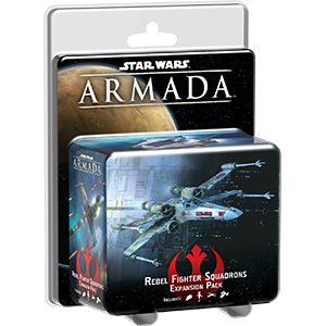 Star Wars: Armada – Rebel Fighter Squadrons kiegészítő