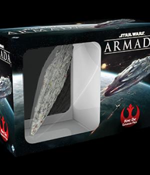 Star Wars: Armada - Home One kiegészítő