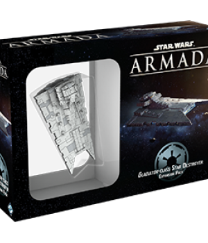Star Wars: Armada - Gladiator-Class kiegészítő