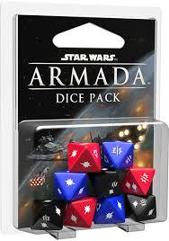 Star Wars: Armada - Kockakészlet