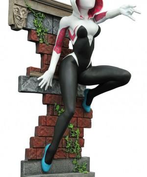 Marvel Gallery PVC Statue Spider-Gwen 23 cm
