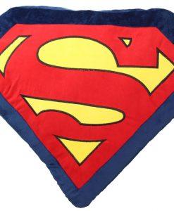 DC Comics Pillow Superman Shape 47 cm