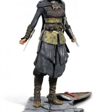 Assassin's Creed PVC Statue Maria (Ariane Labed) 23 cm