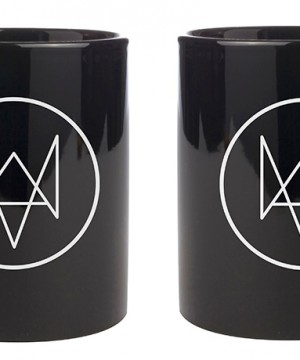 Watch Dogs Mug Logo