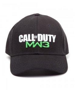Call Of Duty - MW 3 Adjustable Cap