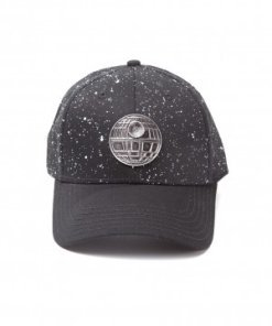 Star Wars - Metal Death Star Adjustable Cap