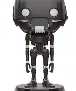 Star Wars Rogue One POP! Vinyl Bobble-Head Figure K-2SO 9 cm