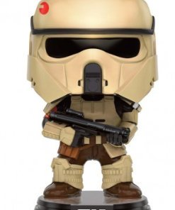 Star Wars Rogue One POP! Vinyl Bobble-Head Figure Scarif Stormtrooper 9 cm