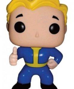 Fallout POP! Games Vinyl Figure Vault Boy Charisma 9 cm