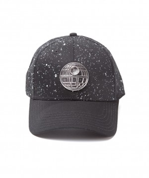 Star Wars - Metal Death Star Adjustable Cap