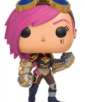 League of Legends POP! figura - Vi