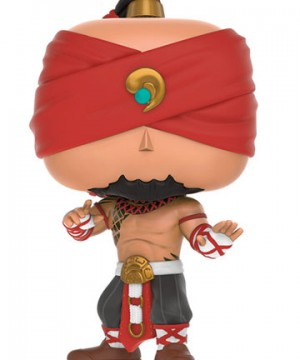 League of Legends POP! figura - Lee Sin