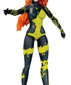 DC Comics The New 52 Action Figure Poison Ivy 17 cm