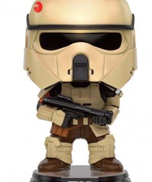 Star Wars Rogue One POP! Vinyl Bobble-Head Figure Scarif Stormtrooper 9 cm