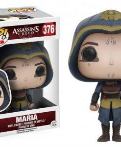 Assassin's Creed POP! Movies Vinyl Figure Maria 9 cm