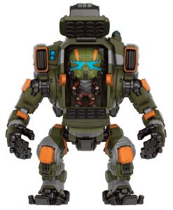 Titanfall 2 POP! Games Vinyl Figures 2-Pack Jack & BT 5-15 cm