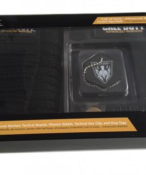 Call of Duty Advanced Warfare Gift Set Sentinel Logo