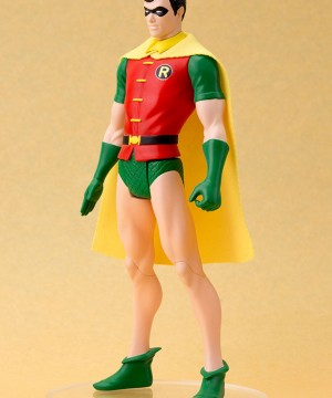DC Comics ARTFX+ PVC Statue 1/10 Robin (Classic Costume) 19 cm