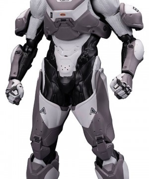 Halo ARTFX+ PVC Statue 1/10 Spartan Athlon 21 cm