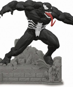 Marvel Comics Figure Venom 10 cm
